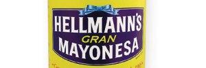 Zanahorias y mayonesa