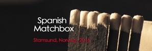 Entrevistamos a Spanish Matchbox
